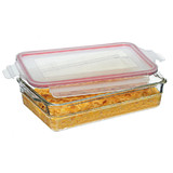 Glasslock 2.2L Baking Dish / Container