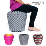 Annabel Trends Twist Stool