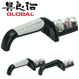 Global 2 Stage Water Sharpener G-91