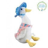 Peter Rabbit Jemima Puddleduck Large 30cm