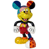 Disney by Romero Britto Mickey Mouse Figurine Large 20cm