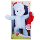 In The Night Garden Talking Iggle Piggle Soft Toy 30cm