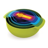 Joseph Joseph Nest 9 Plus - 9-pc set