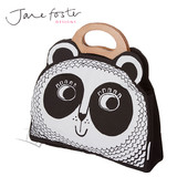Jane Foster - Panda Bag