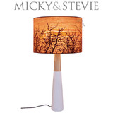Micky & Stevie Tall Timber, Branches (58cm)