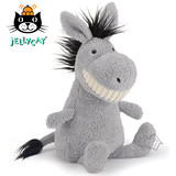 Jellycat Toothy Donkey Large 36cm