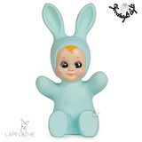 Goodnight Light - Bunny Baby Rabbit LED Lamp Soft Blue