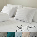 Jenny McLean Le Chevron Sheet Set 1000TC