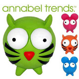 Annabel Trends Squeaky Dog Toy