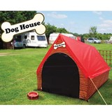 Dog Kennel - 2 Person Tent