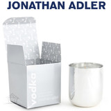 Jonathan Adler Pop Candle - Vodka Silver