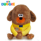 Huggee Duggee Talking Plush Soft Toy