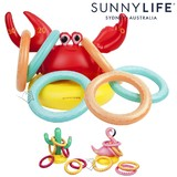 SunnyLife Inflatable Ring Toss