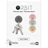 Orbit Key Finder - MultiPack - set of 4