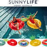 SunnyLife Pool Ring Summer Collection