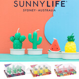 SunnyLife Tea Light Candles