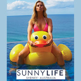 SunnyLife Duck Float