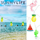 SunnyLife String Lights